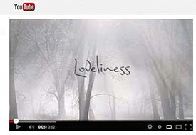 Loveliness video preview